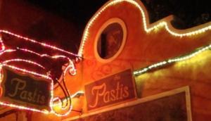 Restaurant Chez-Pastis