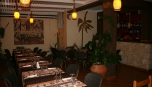 Restaurante Chandinho