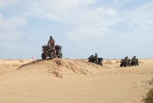 Sal: 2-Hour 500cc ATV 4x4 Quad Desert Adventure