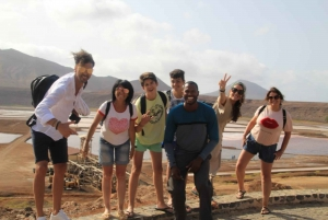 Sal: 6-Hour Experience Tour with a Local Certified Guide