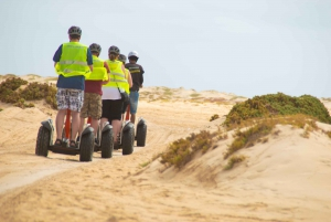 Santa Maria: 1.5-Hour Scenic Segway Tour with Guide