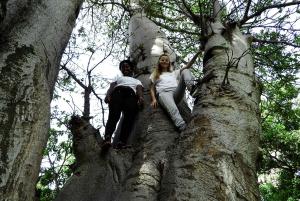 Santiago: Calabaceira Valley Trek & Visit to Cidade Velha