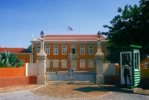 Santiago Island: The Capital of Cape Verde, Praia City Tour