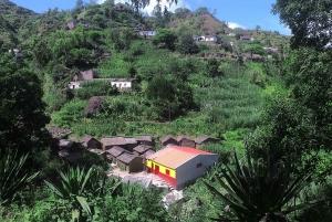Santiago: Longueira, Pico de Antónia & Monte Tchota Trek
