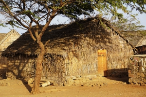 Santiago: Trek from Serra Malagueta to Rabelados Community