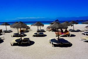 São Vicente Island: Full-Day Tour
