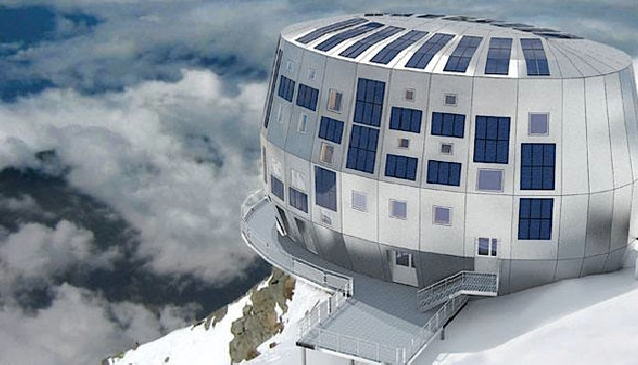What To Expect for Chamonix 2012