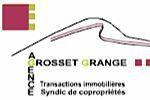 Agence Grosset Grange Les Houches