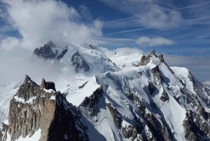 Aiguille du Midi and Montenvers Full-Day Tour