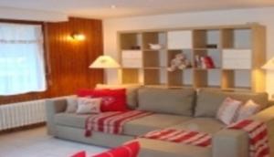Apartment Bourgeat
