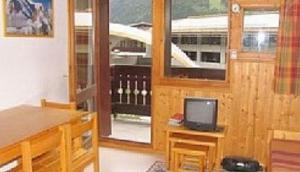 Apartment Perce Neige