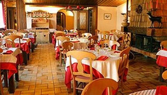 Auberge Le Beau Site