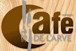Cafe de lArve
