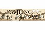 Camping des Montets