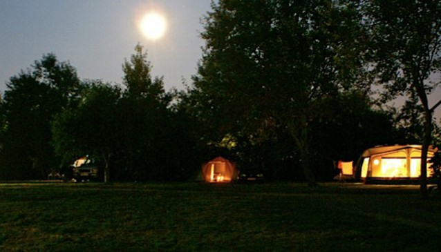 Camping Le Grand Champ