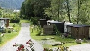 Camping Les Ecureuils