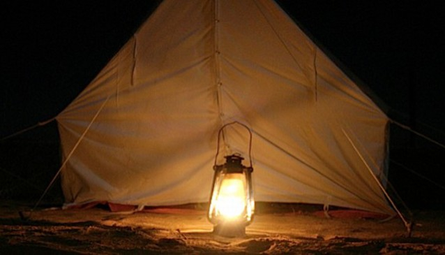 Camping Les Verneys