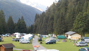 Camping Pierre Semard