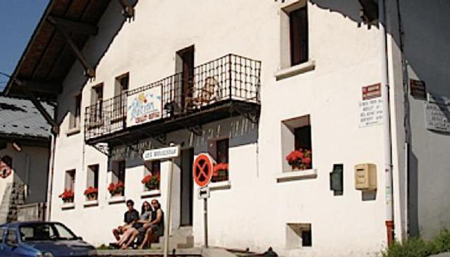 Chalet Ski Station