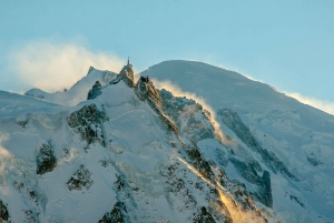 Chamonix, Aiguille du Midi & Mer de Glace Full-Day Trip