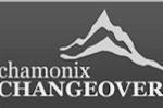 Chamonix Changeovers