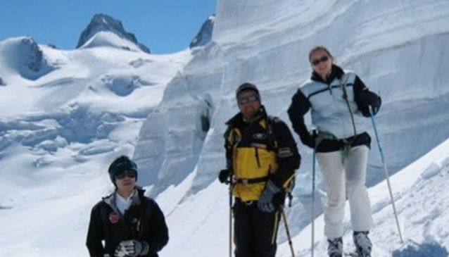 Chamonix Sport Aventure
