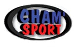 Chamsport, Twinner