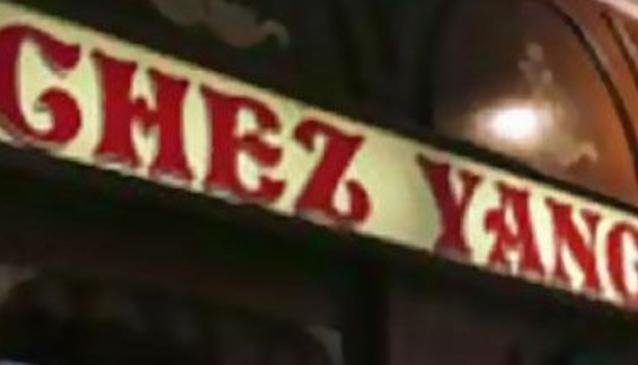 Chez Yang