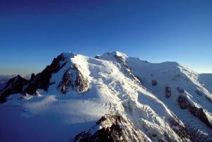 From Geneva: Chamonix Full-Day Ski Trip