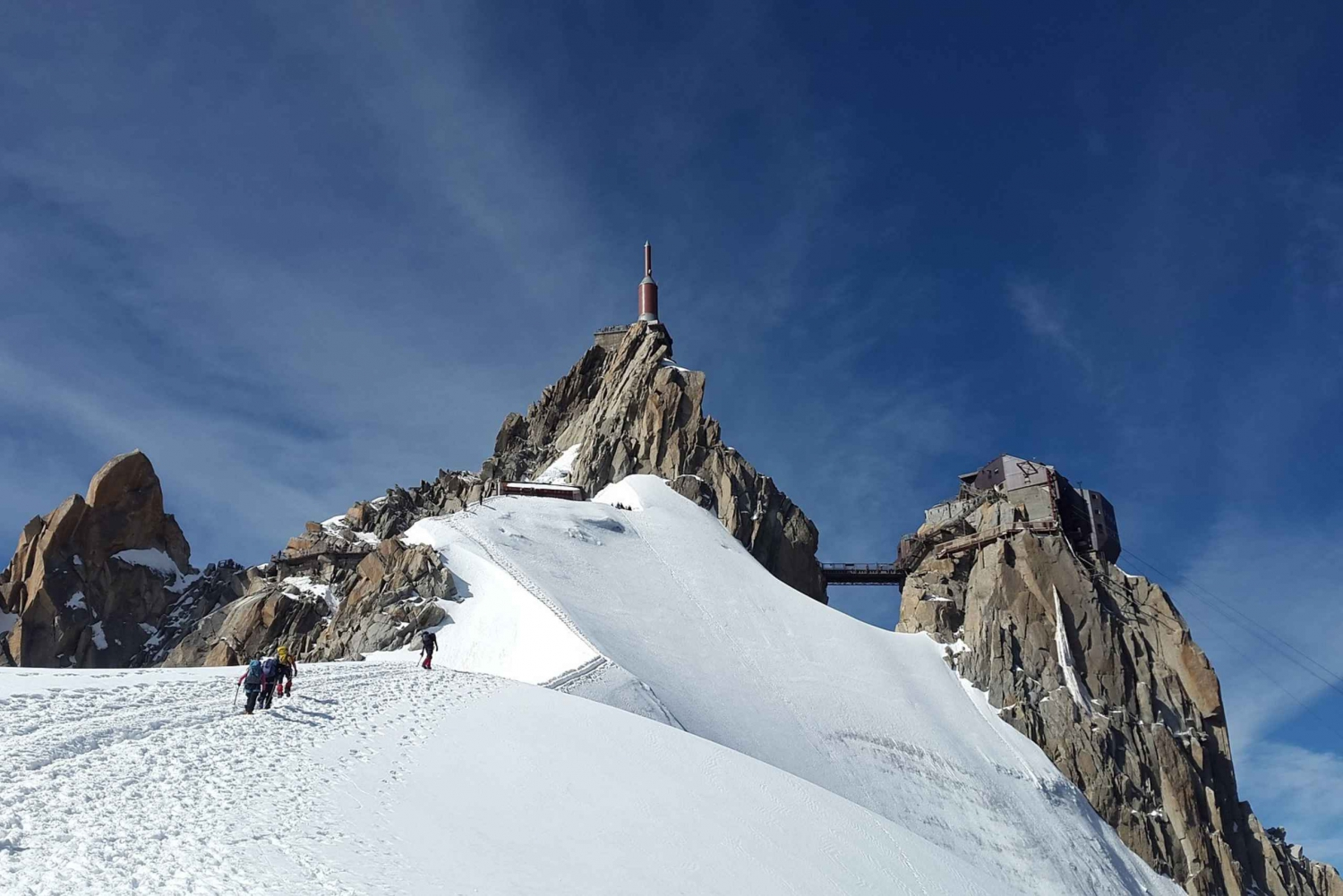 Geneva: Independent Full-Day Trip to Chamonix and Mont-Blanc