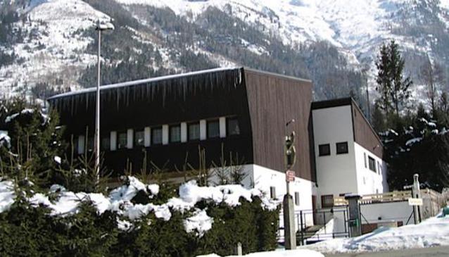 Gite Alpenrose