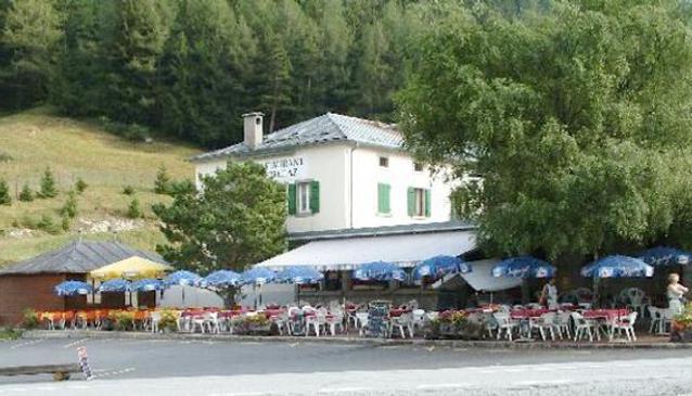 Hotel du Col de la Forclaz