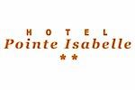 Hotel Pointe Isabelle