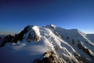 Independent Chamonix-Mont Blanc Sightseeing Tour from Geneva