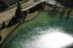 Lacs des Illetes