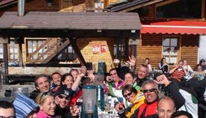 Le Petit Mont Blanc - Courmayeur