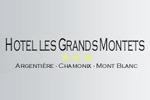 Les Grands Montets Hotels-Chalet de Tradition