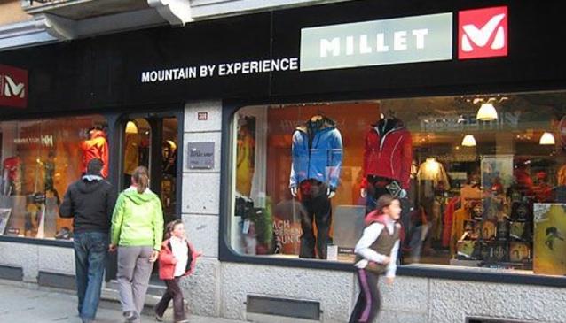 Millet Expert Shop