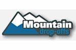 Mountain Drop-offs
