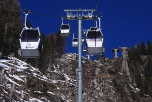 Private Trip From Geneva to Chamonix & Montreux