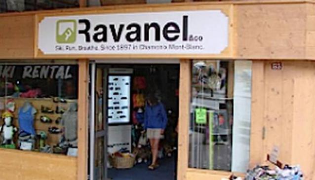 Ravanel General Store