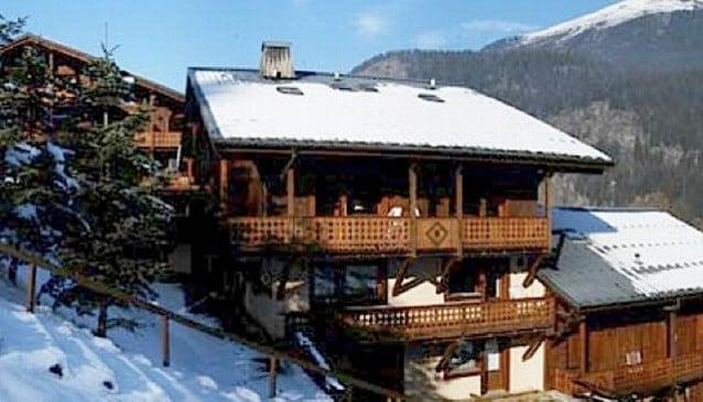 Residence Le Grand Balcon
