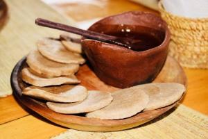 Anita Epulef Cocina Mapuche