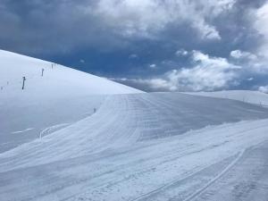 Antillanca Ski Resort