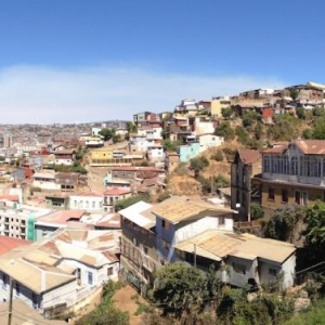 Ascensores Valparaiso