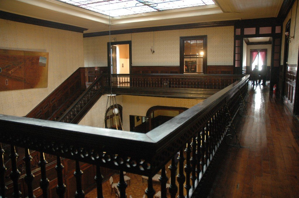 Astoreca Palace