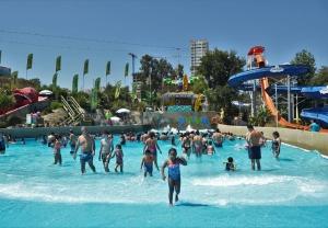 Aviva Water Park