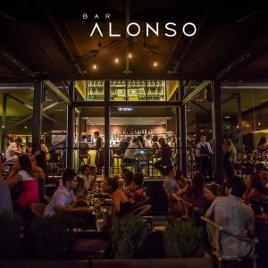 Bar Alonso