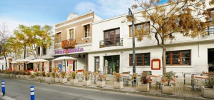Bellavista neighborhood