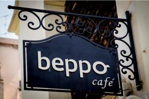 Beppo Café Santiago